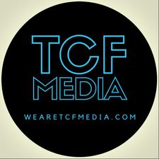 TCF Media logo