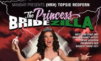 The Princess Bridezilla