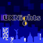 El equipo de UX Nights logo