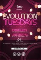 Evolution Tuesday