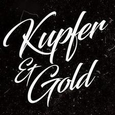 Kupfer & Gold logo