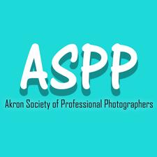 Akron Society of Professional Photographers logo