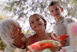Complementary Medicine for Family Health