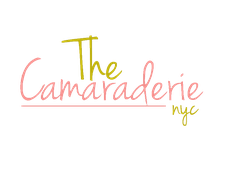 The Camaraderie NYC logo