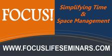 Focus Life Seminars logo