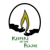 The 8th Annual Keepers of the Flame Awards Ceremony...