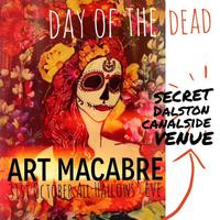 ART MACABRE: DAY OF THE DEAD MEXICARNIVAL