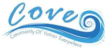 COVE - Community Of Voices Everywhere logo