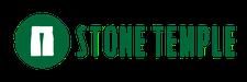 Stone Temple logo