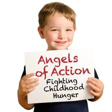 Angels of Action logo