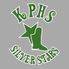 KPHS Silver Stars Parent Organization logo