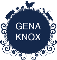 "Gena Knox's ""Food & Family"" Cookbook Launch"