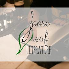Loose Leaf Literature logo