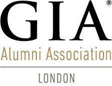London Chapter GIA Alumni logo