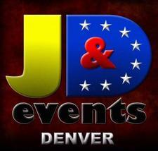 J&D Events logo