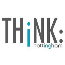 THiNK: Good Business  logo