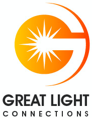 Great Light Connections logo