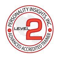 3 Day Advanced DISC Behavioural Studies - Level 2...