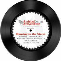 Dancing In The Street - Annual Fall Gala 2014