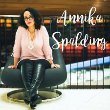 Annika Spalding logo