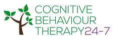 Cognitive Behaviour Therapy 24-7 Ltd logo
