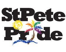 St. Pete Pride, Inc. logo