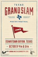 Texas Grand Slam Poetry Festival