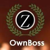 David Zapata, Founder YourOwnBossNation Team logo