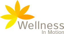 Wellness In Motion  logo