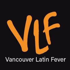 Vancouver Latin Fever logo