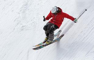 Marketing in the Ski and Outdoor Industries
