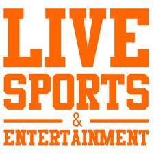 Live Sports & Entertainment Eventos logo