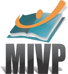 MIVP - Ministério Internacional Visão Profética logo