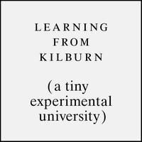 What does Kilburn look like? A class with Nazima Kadir