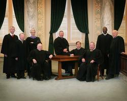 Oklahoma Supreme Court Judicial Selection Reform:...