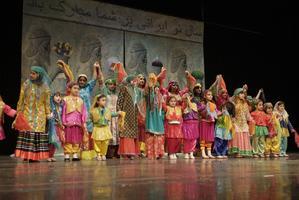 Persian Cultural Center Norooz Celebration Event