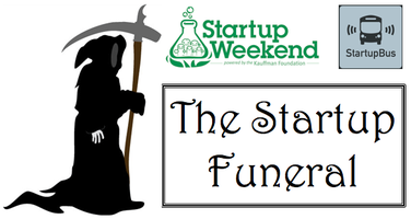 Pizza Pitch Night & The Startup Funeral