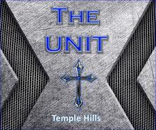 Temple Hills staff logo