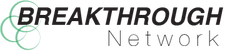 Breakthrough Network logo