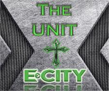 E-City staff logo