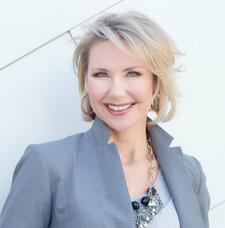 Leslie Davies, The Stylish Insider logo