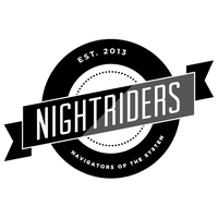 Nightriders Launch Event