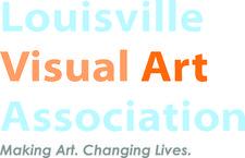 Louisville Visual Art Association logo