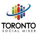 Toronto Social Mixer logo