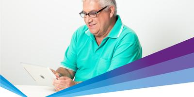 Victorian Tech Savvy Seniors program in Macedonian