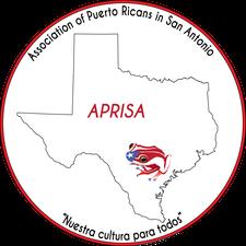 Association of Puerto Ricans in San Antonio (APRISA) logo