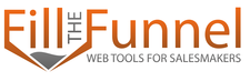 Fill the Funnel - Web Tools for Business with Miles Austin logo