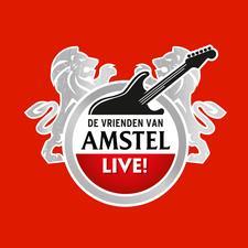 De Vrienden van Amstel LIVE! logo