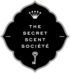 The Secret Scent Société logo