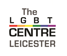 Leicester LGBT Centre logo